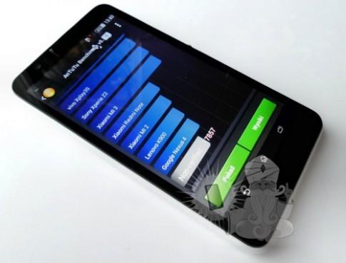 Sony Xperia E4 tầm trung, màn hình viền mỏng lộ diện