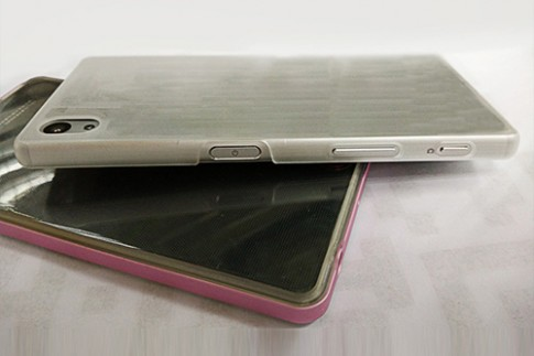 Sony Xperia Z5 lộ ảnh mô hình, có cảm biến vân tay