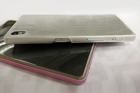 Sony Xperia Z5 lo anh mo hinh co cam bien van tay
