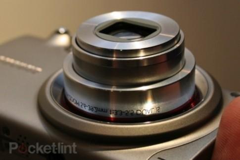 ST5000, camera cao cấp của Samsung