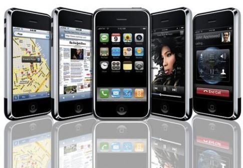 Sự biến đổi của iOS qua 7 phiên bản