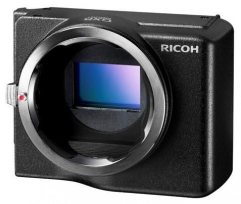 Sử dụng ống Leica M trên máy Ricoh GXR