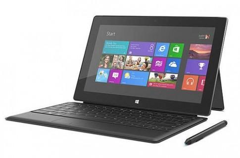 Surface Pro chính thức bán ngày 9/2