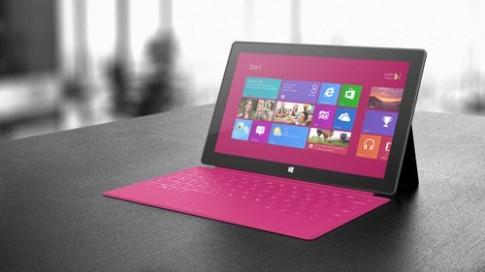 Surface Pro có thể được bán cuối tháng này