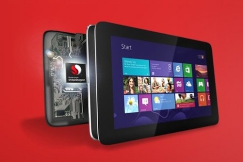 Surface RT sẽ chuyển sang dùng chip Qualcomm