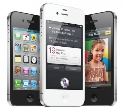 T-Mobile giải thích lý do chưa bán iPhone 4S