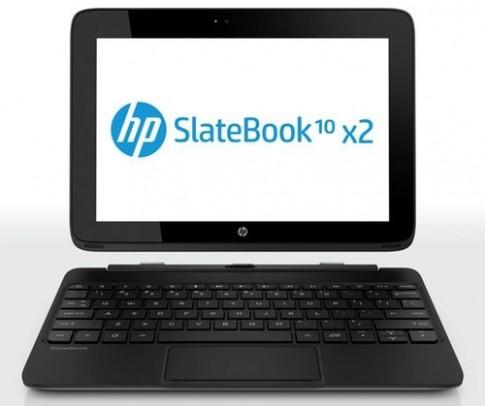 Tablet bàn phím rời pin 18 tiếng của HP giá 479 USD