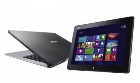Tablet chạy Windows kèm bàn phím rời mỏng nhất thế giới