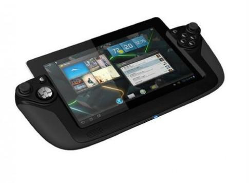 Tablet chơi game WikiPad nâng cấp cấu hình