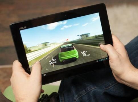 Tablet giá rẻ Asus MemoPad Smart 10 sớm có Android 4.2