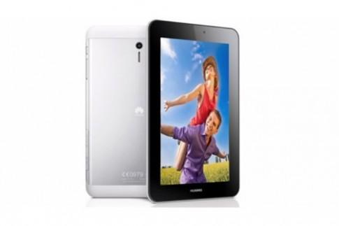 Tablet Huawei 7 inch màn hình Retina, giá gần 7 triệu đồng