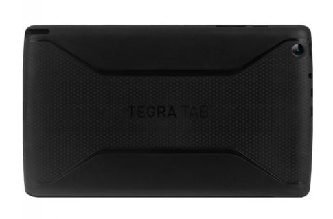 Tablet mới của Nvidia có tên Tegra Tab