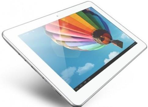 Tablet Trung Quốc giá rẻ dùng pin 15 tiếng