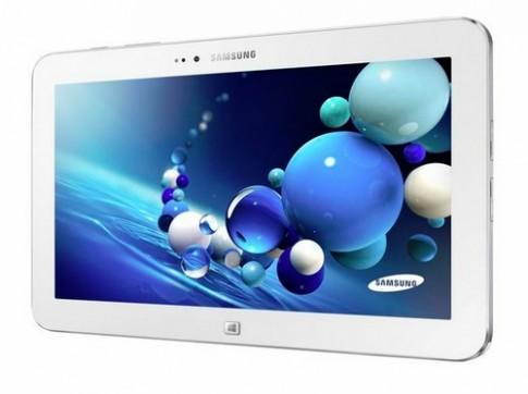 Tablet Windows 8 có bàn phím rời của Samsung giá 700 USD
