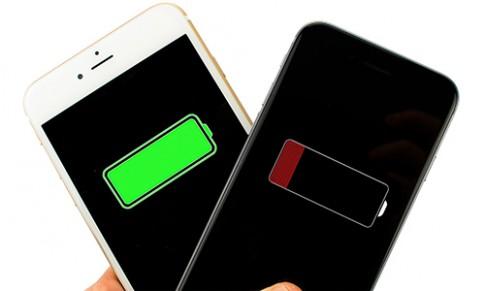 Tại sao pin iPhone không được quá một ngày