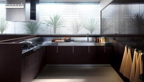 Tân trang khu bếp