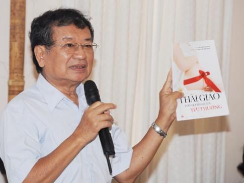 Tặng sách thai giáo cho 5 độc giả đầu tiên