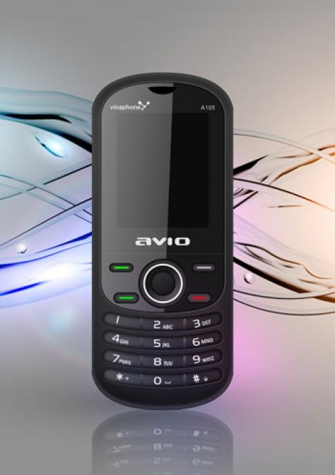 Tặng sim điện thoại khi mua Avio A105
