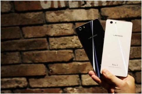 Tập đoàn Oteda ra mắt thương hiệu smartphone Leagoo