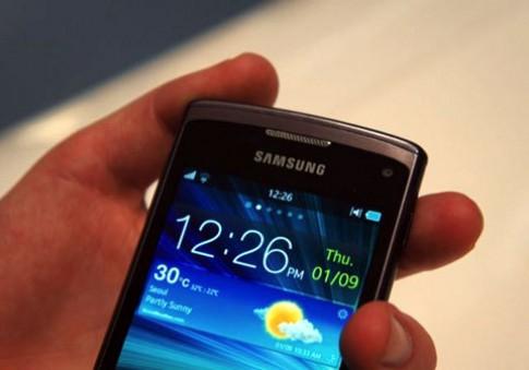 Tất cả điện thoại Wave lên Bada 2.0 cuối năm nay