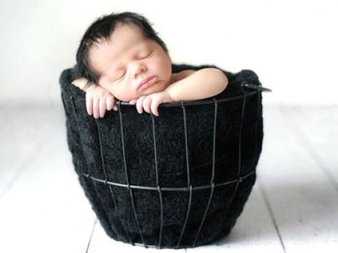 Thai giáo bằng cách kích thích 5 giác quan bé