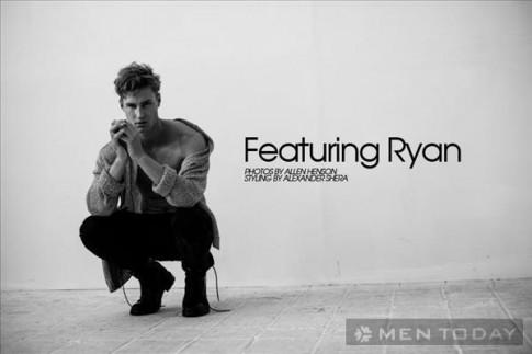 Tham khảo cách mix đồ nam đa phong cách từ Ryan Hunter