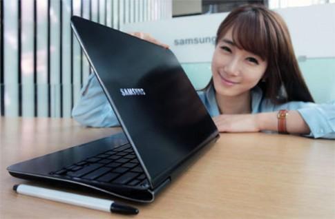 Tháng qua, laptop dùng Windows bán chạy