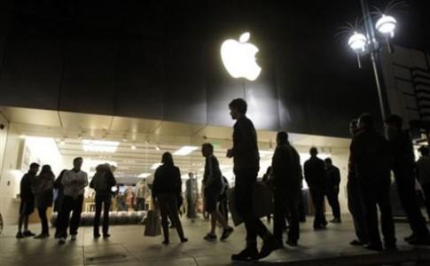 Thế giới vĩnh biệt Steve Jobs