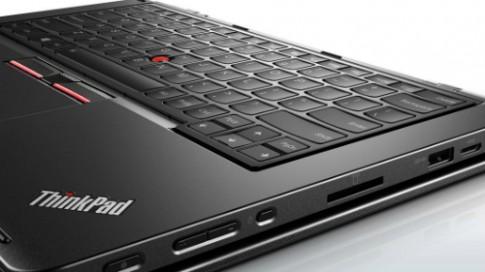 Thế hệ ThinkPad Yoga mới dành cho doanh nghiệp