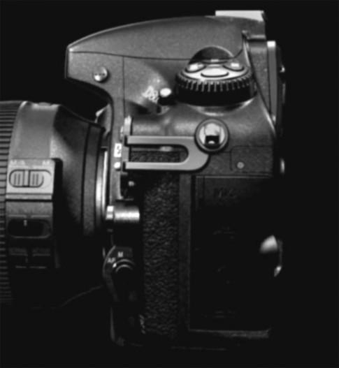 Thêm ảnh Nikon D800 xuất hiện