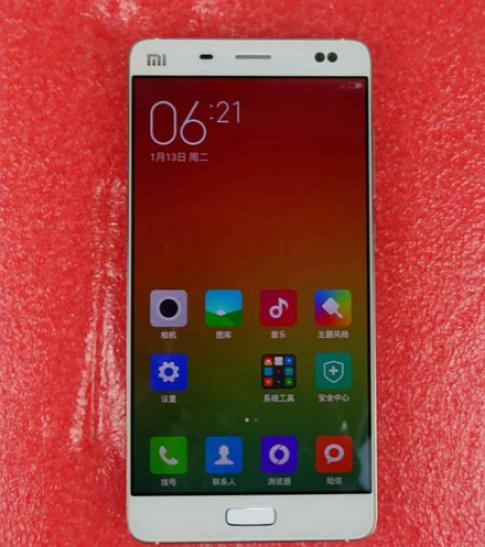 Thêm ảnh rò rỉ Xiaomi Mi 5