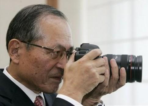 Thị trường máy ảnh sẽ chững lại trong năm 2009