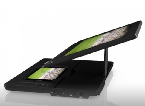 Thiết bị biến điện thoại thành máy tính bảng