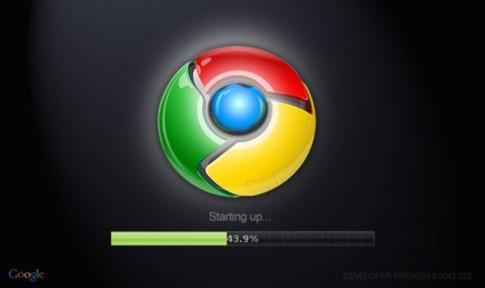 Thiết bị chạy Chrome OS lại hoãn ra mắt đến năm sau