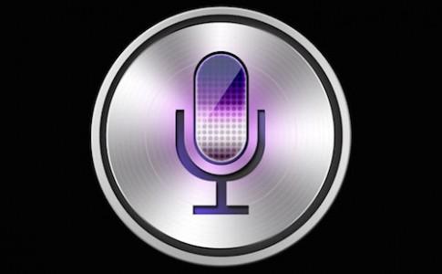 """Thiết bị đầu tiên tích hợp """"trợ lý giọng nói"""" Siri là?"""