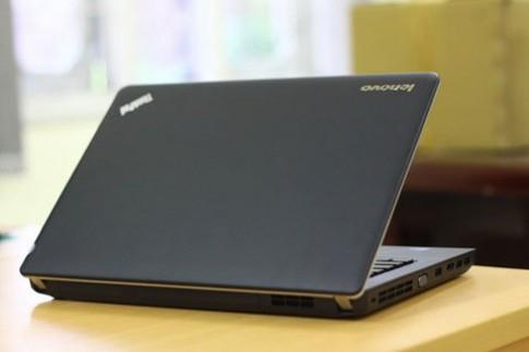 ThinkPad Edge E430 khởi động Windows 7 nhanh hơn 40%