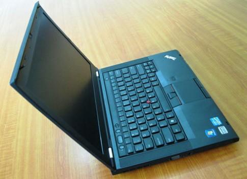 ThinkPad T430 ứng dụng bộ pin kéo dài tới 32,5 tiếng