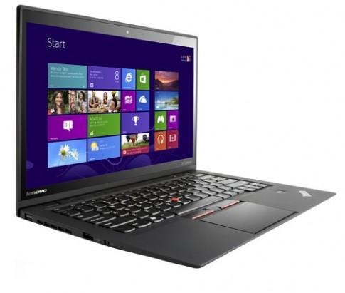 ThinkPad X1 Carbon bản cảm ứng giá hơn 49 triệu đồng