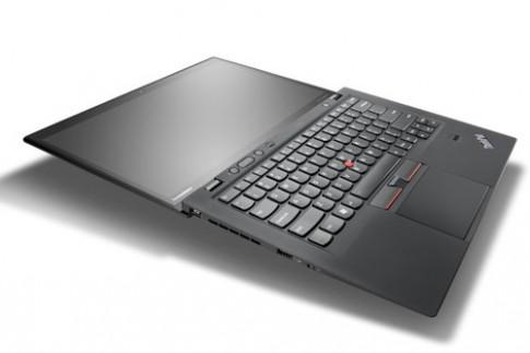 ThinkPad X1 Carbon bản cảm ứng trình làng