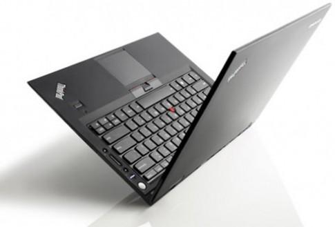 ThinkPad X1, đối thủ của MacBook Air
