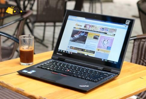 ThinkPad X1 Hybrid xuất hiện tại VN