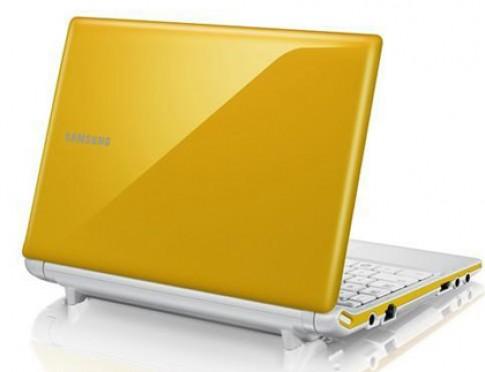 Thời trang sánh đôi cùng tiện ích trên Samsung N148