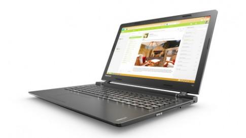 Thông số kỹ thuật chi tiết 3 sản phẩm dòng máy tính mới của Lenovo
