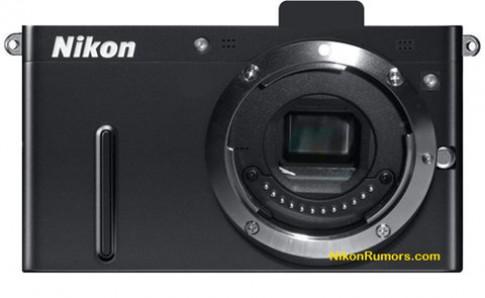 Thông số kỹ thuật máy mirrorless của Nikon xuất hiện