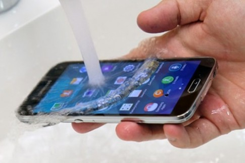 Thử các tính năng đáng chú ý trên Galaxy S5