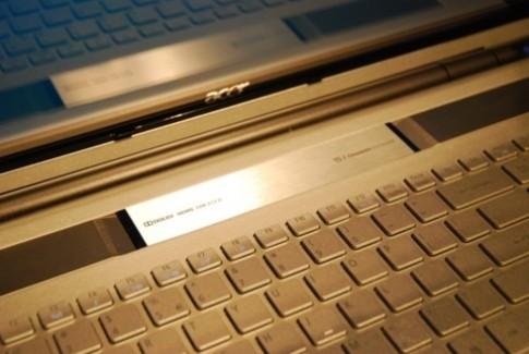 Thực tế dòng Aspire Ethos mới của Acer