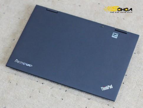 Thực tế ThinkPad X1 sắp bán ở VN