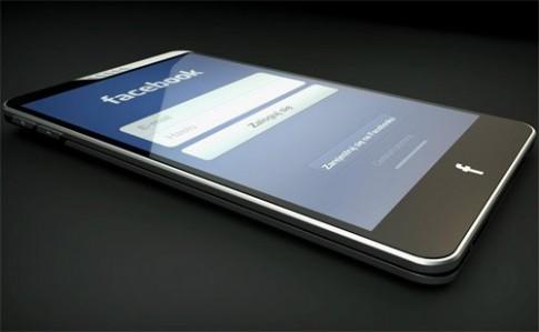 Tin điện thoại Facebook ra mắt tuần này gây xôn xao