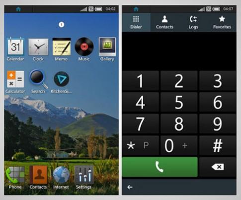 Tin đồn HTC sắp ra smartphone chạy Tizen