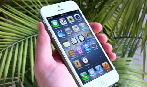 Tin đồn iPhone 5 mỏng hơn 4S 18%, màn Retina nét hơn iPad 2012